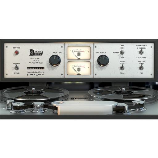 Slate Digital Virtual Tape Machines