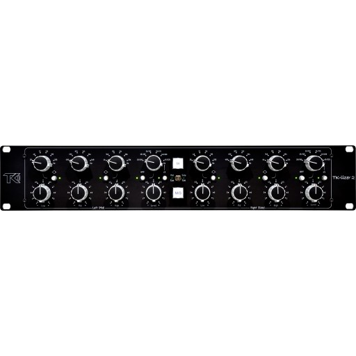 TK Audio TK-lizer 2 Mastering Equalizer