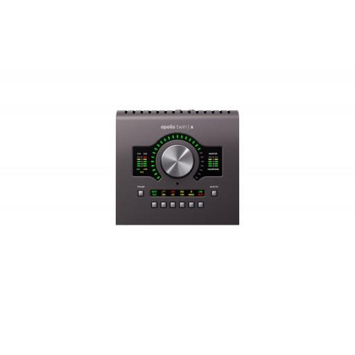Universal Audio Apollo Twin X - Quad Processing