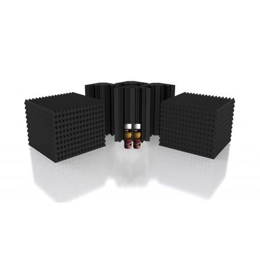 Universal Acoustics Mercury Kit 3 Charcoal