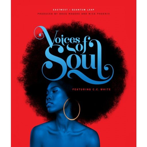 EastWest Voices of Soul(Download Code)