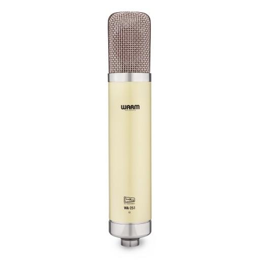 Warm Audio WA-251 Tube Condensor Microphone