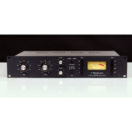 Wes Audio Beta76 Compressor