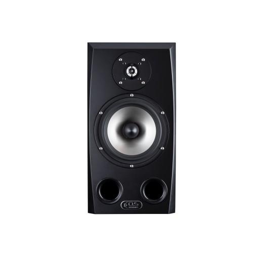 OS Acoustics DB7 2-Way Active Studio Monitors - Pair