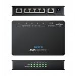 AVB Switch Front