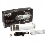 Rode Podcaster Broadcast USB Microphone kit