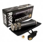 Rode Procaster Broadcast Microphone kit