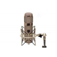 Bock Audio 507 in shock mount