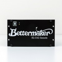 Bettermaker EQ 542 Remote 500-Series Stereo Parametric Equalizer