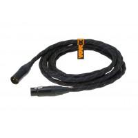 VOVOX link protect S balanced cable XLR-F / XLR-M 7.5m (6.1004)