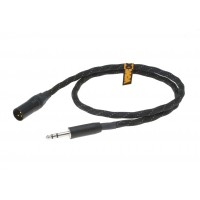 VOVOX link protect S balanced cable TRS / XLR-M 1m (6.1013)