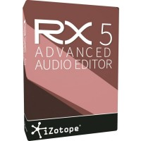 iZotope RX5 Advanced