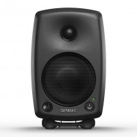 Genelec 8030 Dark Grey Front