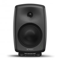 Genelec 8040B Dark Grey Front