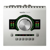 Apollo Twin USB Top