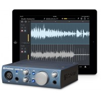 PreSonus AudioBox iOne Interface