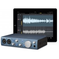 PreSonus AudioBox iTwo with iPad