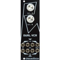 Dreadbox White Lines Dual VCA