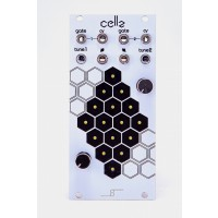 Cre8 Audio Cellz Touch Controller and Sequencer