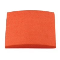 Cinema Round Premium Orange