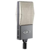 Cloud JRS 34 P Passive Ribbon Microphone