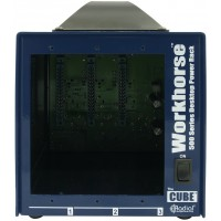 Radial Workhorse Cube front