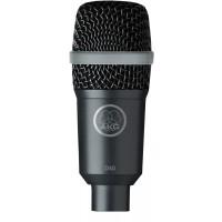 AKG D40 Microphone
