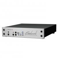 Benchmark DAC3B Converter  (no remote)-Silver