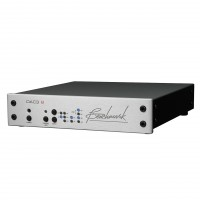 Benchmark DAC3B Converter  (no remote)