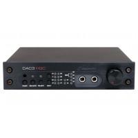 Benchmark DAC3HGC Converter  (no remote)-Black