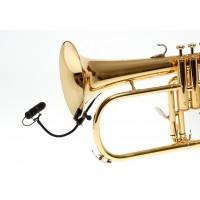 DPA d:vote 4099T on Trumpet