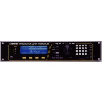 Eventide DSP4000B+ front
