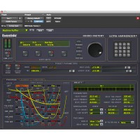 Eventide H3000 Factory Ultra-Harmonizer Native screen shot