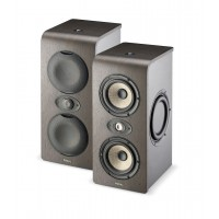 Focal Shape Twin paired
