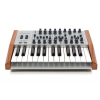 Arturia Minibrute SE Analog Synth front above angled