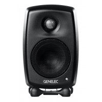 Genelec G One Active Speaker (Single)-Black