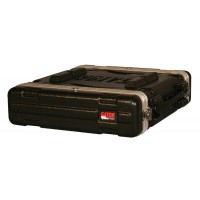 Gator Cases GR2L 2U Rack Case