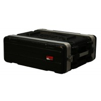Gator Cases GR3S 3U Shallow Rack Case