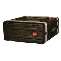 Gator Cases GR4S 4U Shallow Rack Case