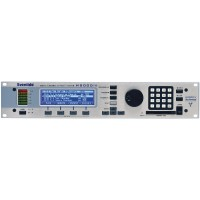 Eventide H8000FW front