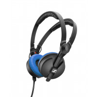 Sennheiser HD 25 LTD - Blue Edition