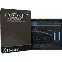 Ozone 7 Advanced and Interface