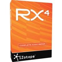 iZotop RX4 Box