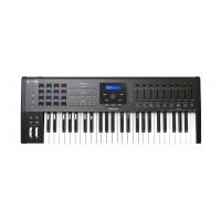Arturia KeyLab MkII 49 MIDI Controller Keyboard-Black