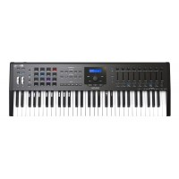 Arturia KeyLab MkII 61 MIDI Controller Keyboard