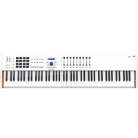 Arturia Keylab 88 mkII 88 Note Weighted MIDI Controller