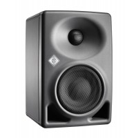 Neumann KH 80 Two Way Nearfield Studio Monitors -Black