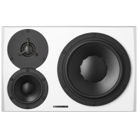 Dynaudio LYD-48 Three-Way Studio Monitors (Single)-White