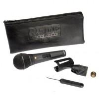 Rode M1S Live kit