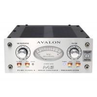 Avalon M5 Front